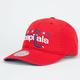 MITCHELL & NESS Washington Capitals Mens Strapback Hat