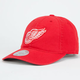 MITCHELL & NESS Detroit Red Wings Mens Strapback Hat