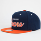 MITCHELL & NESS Chicago Bears Mens Snapback Hat