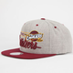MITCHELL & NESS Cleveland Cavaliers Mens Snapback Hat