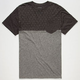 KR3W Top Deck Mens Pocket Tee