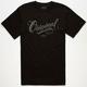 KR3W Los Originales Mens T-Shirt