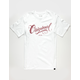 KR3W Los Originales Mens T-Shirt