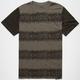KR3W Python Mens T-Shirt