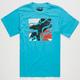 FOX Shrapnel Boys T-Shirt