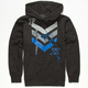 FOX Triple Threat Boys Hoodie