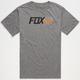 FOX Warm Up Mens T-Shirt