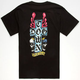 ELEMENT Red Dog Mens T-Shirt