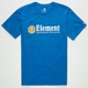 ELEMENT Horizontal Men T-Shirt