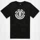 ELEMENT Concrete Boys T-Shirt