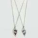 FULL TILT You & Me Necklace