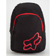 FOX Kicker Dignity Backpack
