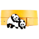 ENJOI Piggyback Panda Belt
