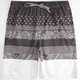 VALOR Doughty Mens Volley Shorts