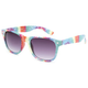 BLUE CROWN Ashbury Tie Dye Sunglasses