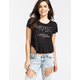 LIRA Muse Womens Tee