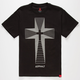 ASPHALT YACHT CLUB Nyjah Huston Cross Boys T-Shirt