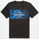 YOUNG & RECKLESS Luxor Poppy Boys T-Shirt