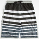 SHOUTHOUSE Jackson Mesh Boys Shorts