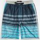SHOUTHOUSE Jackson Mesh Boys Shorts