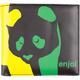 ENJOI Rasta Panda Wallet