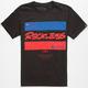 YOUNG & RECKLESS Official Biz Boys T-Shirt