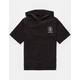 VOLCOM Hooded Fleece Bee Boys Tee