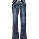 HYDRAULIC Avery Womens Bootcut Jeans