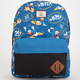 VANS Disney Donald Duck Old Skool II Backpack