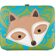 Fox Square Wallet
