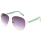 FULL TILT  Aviator Sunglasses