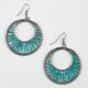 FULL TILT Wire Gypsy Earrings