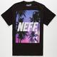 NEFF Locked Up Mens T-Shirt