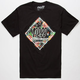 NEFF Brilliant Goods Mens T-Shirt