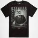NEFF Bizness Mens T-Shirt