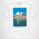 NEFF Coastal Mens T-Shirt