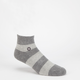 STANCE Landon Mens Short Stacks Crew Socks