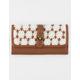 Daisy Crochet Wallet