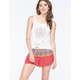 O'NEILL Memphis Womens Pull On Shorts
