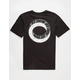 NIKE SB Geometric Design Mens T-Shirt