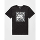 NIKE SB Floral Block Mens T-Shirt