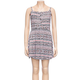 FULL TILT Tribal Print Girls Tank Dress