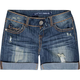 ALMOST FAMOUS Bermuda Womens Denim Shorts