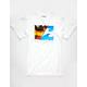 BILLABONG Paradise Slice Mens T-Shirt