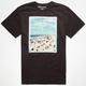 BILLABONG Summertimez Mens T-Shirt