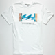 BILLABONG Traverse Mens T-Shirt