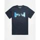 BILLABONG Traverse Mens T-Shirt