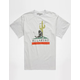 BILLABONG Siesta Republic Mens T-Shirt