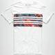 BILLABONG Spindrift Mens T-Shirt