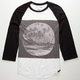 EZEKIEL Tunnel Vision Mens Baseball Tee